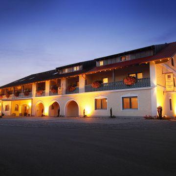 Vilstaler Hof Landgasthof Hotel