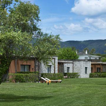 Corfu Chandris Hotel and Villas (Vorgänger-Hotel – existiert nicht mehr)