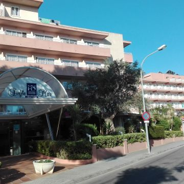 Hotel Delfin Mar & Delfin Siesta Mar