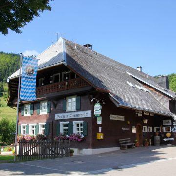 Schwarzwaldgasthof Bernauer-Hof