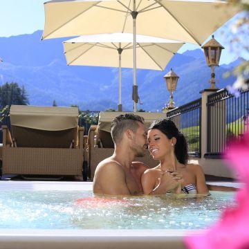 Hotel Romantik & Spa Alpen-Herz