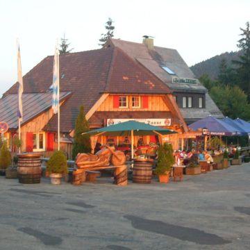 Gasthaus Zur großen Tanne