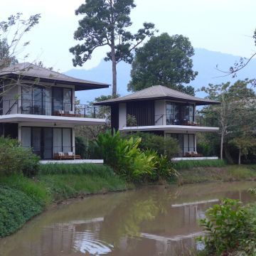 The River Resort Champasak