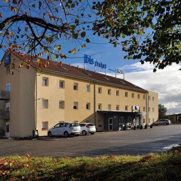 ibis budget Hotel Haguenau