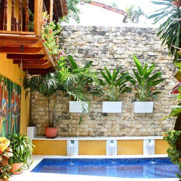 Boutique Hotel Casa Gloria