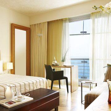 Hotel Daios Luxury Living
