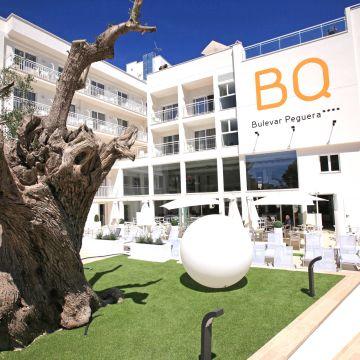 BQ Bulevar Paguera Hotel