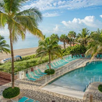DoubleTree by Hilton Ocean Point Resort & Spa- North Miami Beach / Sunny Isles Beach
