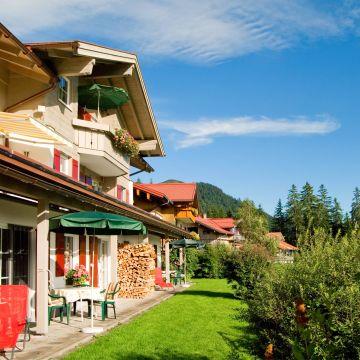 Haus Alpenrösle
