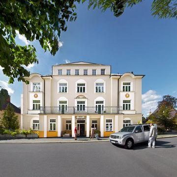 Spa Hotel La Passionaria