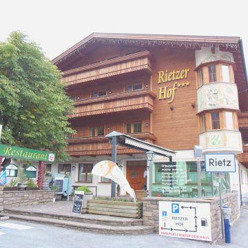 Hotel Rietzer Hof