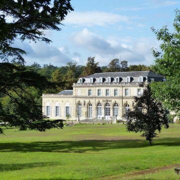 Hotel Le Château Du Val