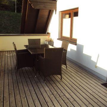 Ferienhaus Wittmer
