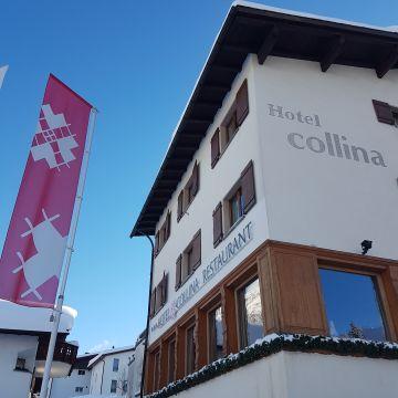 Hotel Collina