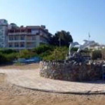 Hotel Toubia