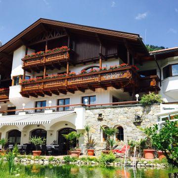 Hotel Sunneschlössli