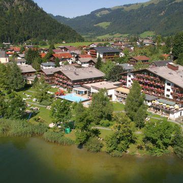 Hotel Bellevue am See