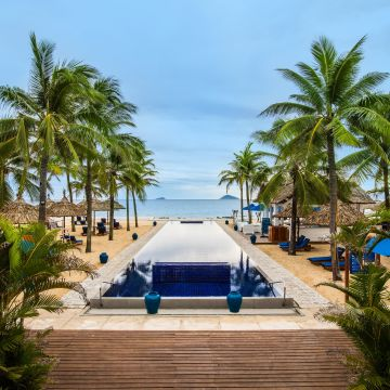 SUNRISE PREMIUM RESORT & SPA HOI AN