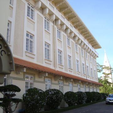 Hotel Dalat Du Parc