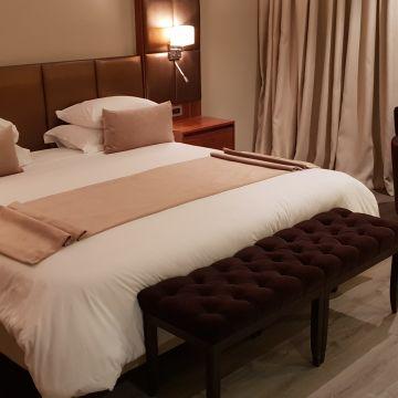 Hotel Palace d'Anfa