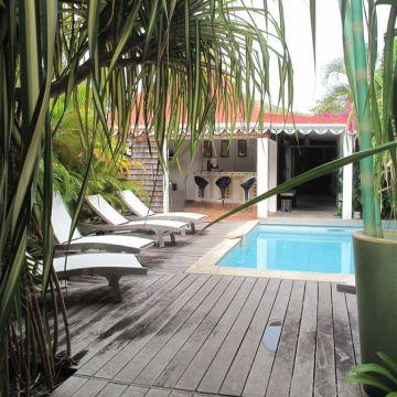Hotel Salines Garden Cottages