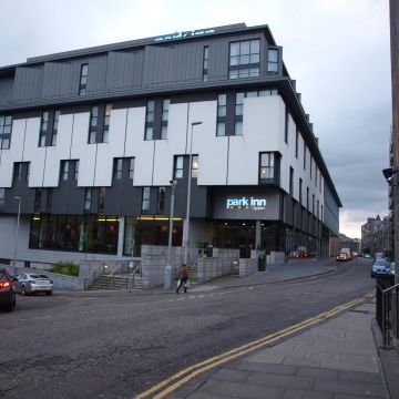 Hotel Park Inn by Radisson Aberdeen
