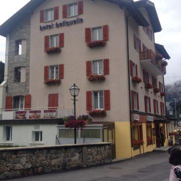 Hotel Restaurant Heilquelle