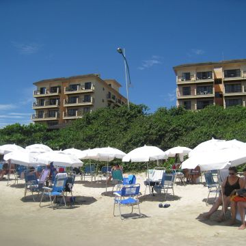 Apartments Jurere Beach Village