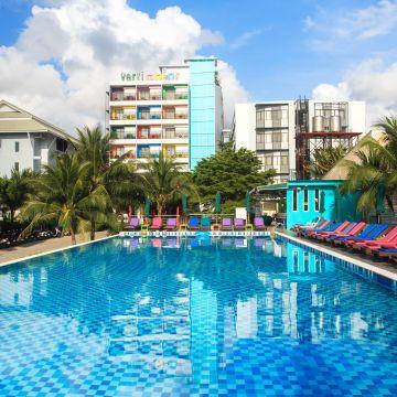 Hotel Samui VertiColor