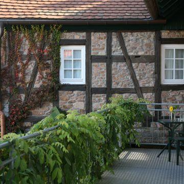 Gästehaus Alter Winzerhof
