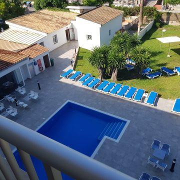 Hotel Boreal & Condor
