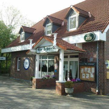 Hotel Minser Seewiefken