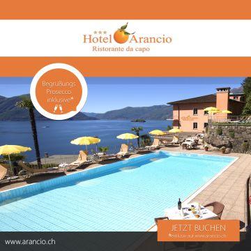 Hotel Arancio