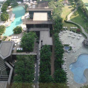 Hotel Grand Hyatt Hongkong