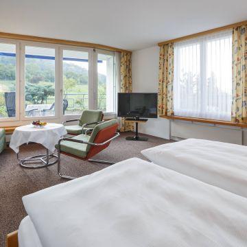 zur Therme Swiss Quality Hotel