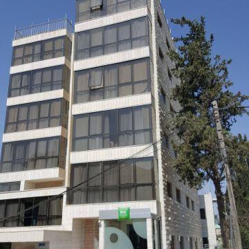Hotel ibis Styles Jerusalem Sheikh Jarrah