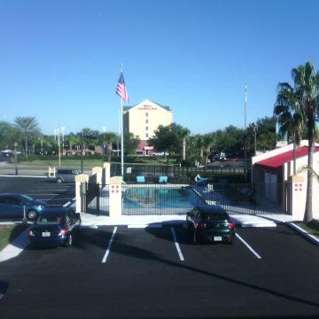 Super 8 Hotel Orlando International Drive