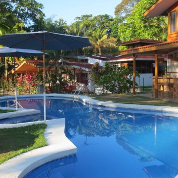Casa Aba Matapalo