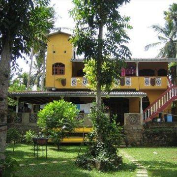 Villa Pelena