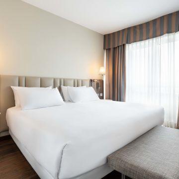 Hotel NH La Coruña Atlántico