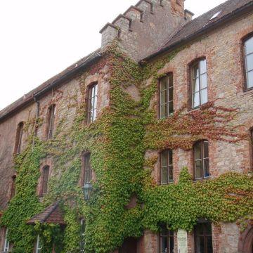 Hotel Schloss Saaleck