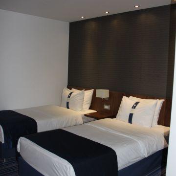Holiday Inn Express Hotel Istanbul-Altunizade