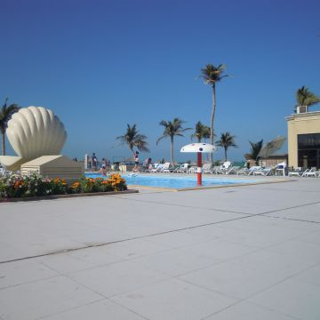 Hotel Lou'Lou'a Beach Resort