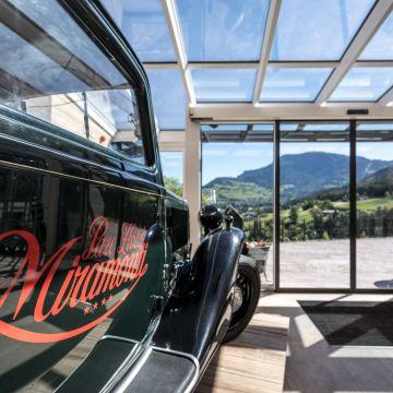 Hotel Parc Miramonti