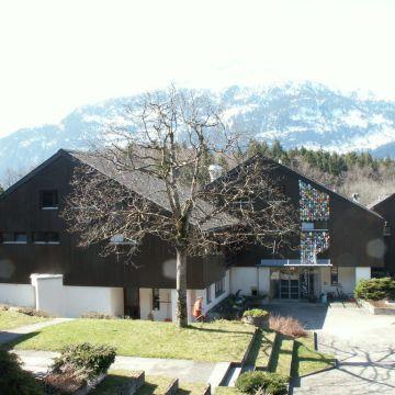 CVJM Zentrum Hasliberg