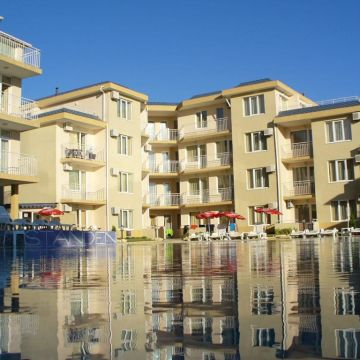 Aparthotel Rutland Bay