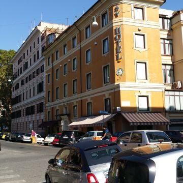 Hotel San Valentino Rom