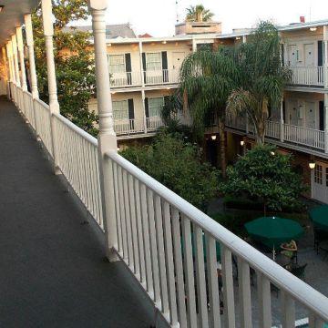 Best Western Hotel Landmark French Quarter