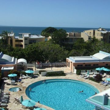 Hotel Sheraton Noosa Resort