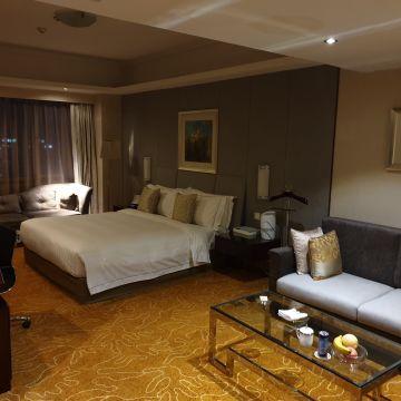 Hotel Jinan Changchun
